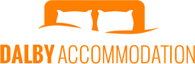 Dalby Accommodation Logo