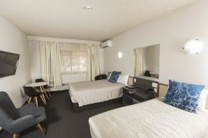 Belconnen Way Motel and Serviced Apartments - Dalby Accommodation