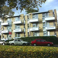 George Powlett Apartments - Dalby Accommodation