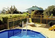 BLUE WATERS BED AND BREAKFAST - Dalby Accommodation
