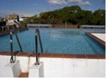Rooftop Motel - Dalby Accommodation