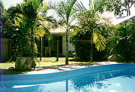 Kaikea Bed and Breakfast - Dalby Accommodation