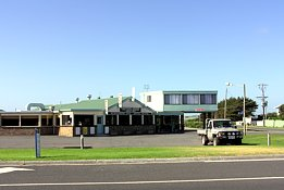 Schomberg Inn Hotel Motel - Dalby Accommodation