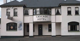 Cascade Hotel - Dalby Accommodation