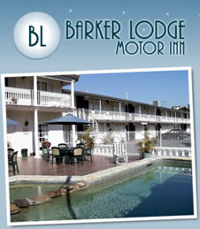 Barker Lodge Motor Inn - Dalby Accommodation