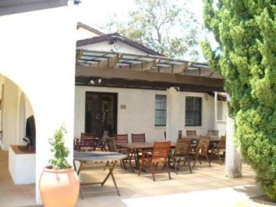 The Oaks Ranch  Country Club - Dalby Accommodation