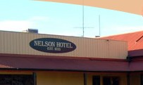 Nelson Hotel - Dalby Accommodation