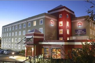 Hotel Ibis Thornleigh - Dalby Accommodation