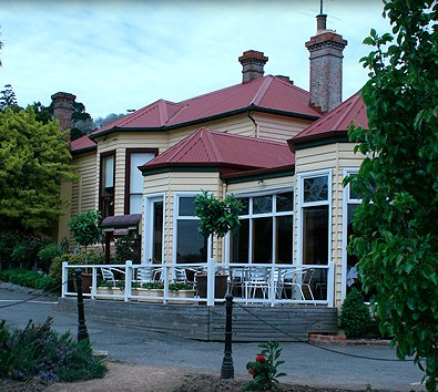 Central Springs Inn - Dalby Accommodation