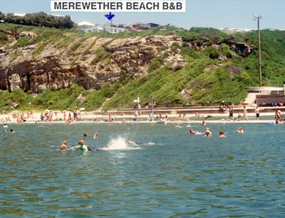 Merewether Beach B And B - Dalby Accommodation