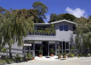 Comfort Inn Lorne Bay View - Dalby Accommodation