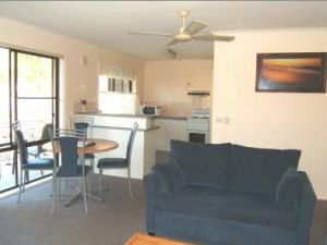 Ocean Drive Apartments - Dalby Accommodation