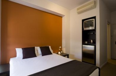 Vulcan Hotel - Dalby Accommodation