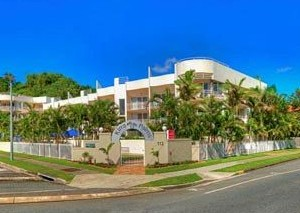 Kirra Palms Holiday Apartments - Dalby Accommodation