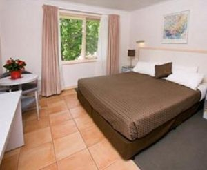 Forrest Hotel And Apartments - Dalby Accommodation