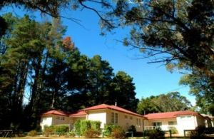 Blackheath Caravan Park - Dalby Accommodation