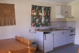 Halliday Bay Resort - Dalby Accommodation