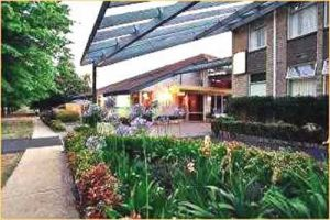 Telopea Inn On The Park - Dalby Accommodation