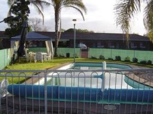 Kanimbla Motor Inn - Dalby Accommodation