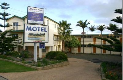 Kiama Cove Boutique Motel - Dalby Accommodation