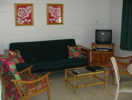 Palm View Holiday Apartments - Dalby Accommodation