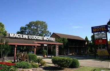 Maclin Lodge Motel - Dalby Accommodation