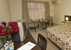 Best Western Wesley Lodge - Dalby Accommodation