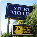 Sturt Motel - Dalby Accommodation
