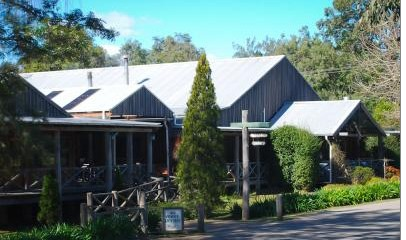 Riverwood Downs - Dalby Accommodation