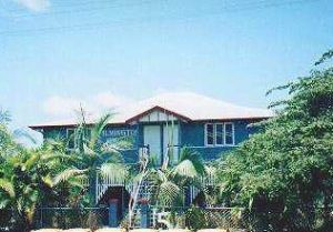 Ayr Backpackers/wilmington House - Dalby Accommodation