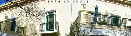 Georgian Court Bed and Breakfast - Dalby Accommodation