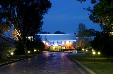 Campbelltown Colonial Motor Inn - Dalby Accommodation