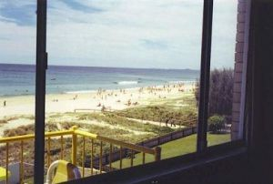 Surfers Pacific Towers - Dalby Accommodation