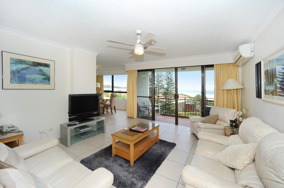Princess Palm On The Beach - Dalby Accommodation