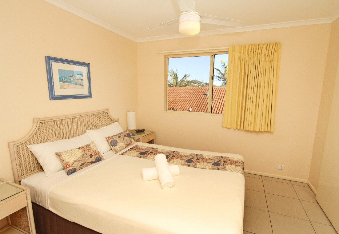 Coolum Beach Getaway Resort - Dalby Accommodation