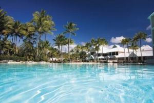 Sheraton Mirage Port Douglas - Dalby Accommodation