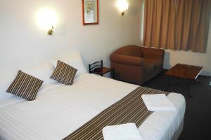 Coffs Harbour Pacific Palms Motel - Dalby Accommodation