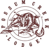 Possum Creek Lodge - Dalby Accommodation