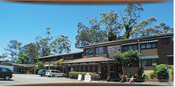 Pioneer Way Motel - Dalby Accommodation