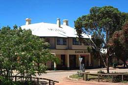 Hawker Hotel Motel - Dalby Accommodation
