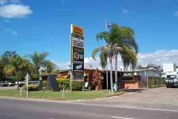 Queens Beach Motor Hotel - Dalby Accommodation