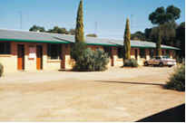 Outback Chapmanton Motor Inn - Dalby Accommodation