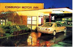 Edinburgh Motor Inn - Dalby Accommodation