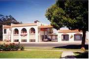 El Toro Motel - Dalby Accommodation
