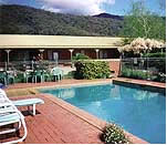 Snowgum Motel - Dalby Accommodation