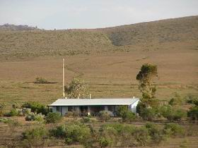 Windana Cottages - Dalby Accommodation