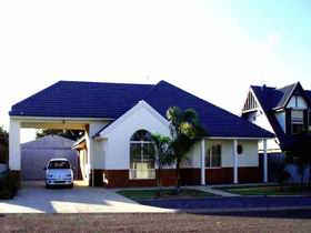 Port Hughes Haven - Dalby Accommodation