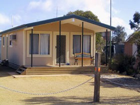 Seabreeze Accommodation - Dalby Accommodation