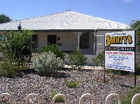 Loxton Smiffy's Bed And Breakfast Bookpurnong Terrace - Dalby Accommodation