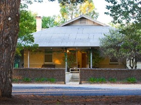 Mill Cottage Loxton - Dalby Accommodation